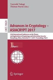 Advances in Cryptology - ASIACRYPT 2017