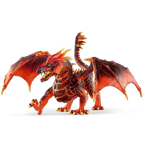 Schleich : Lava Dragon