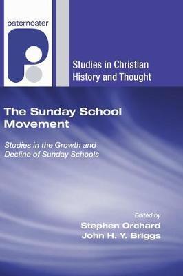 The Sunday School Movement