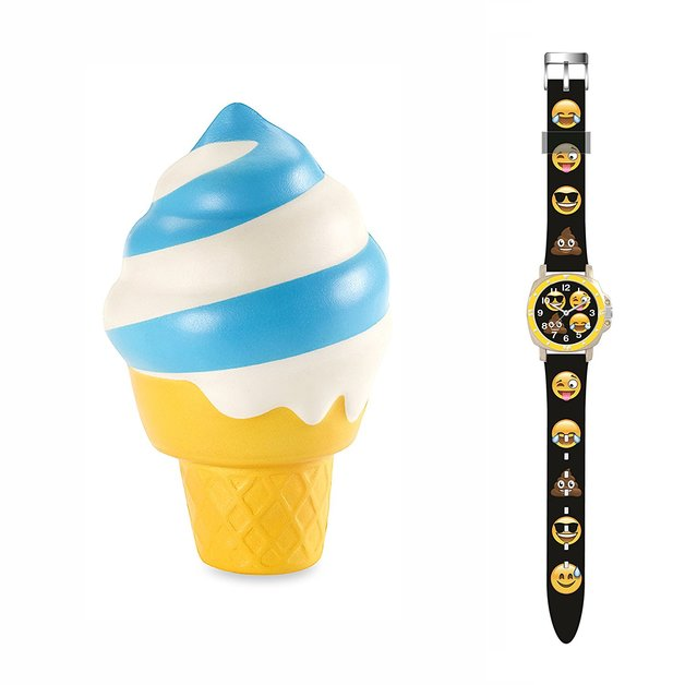 Scented Watch - Ice Cream