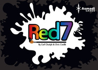 Red7 - Card Game
