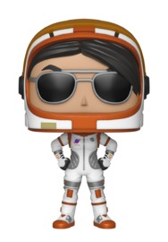 Fortnite - Moonwalker Pop! Vinyl Figure