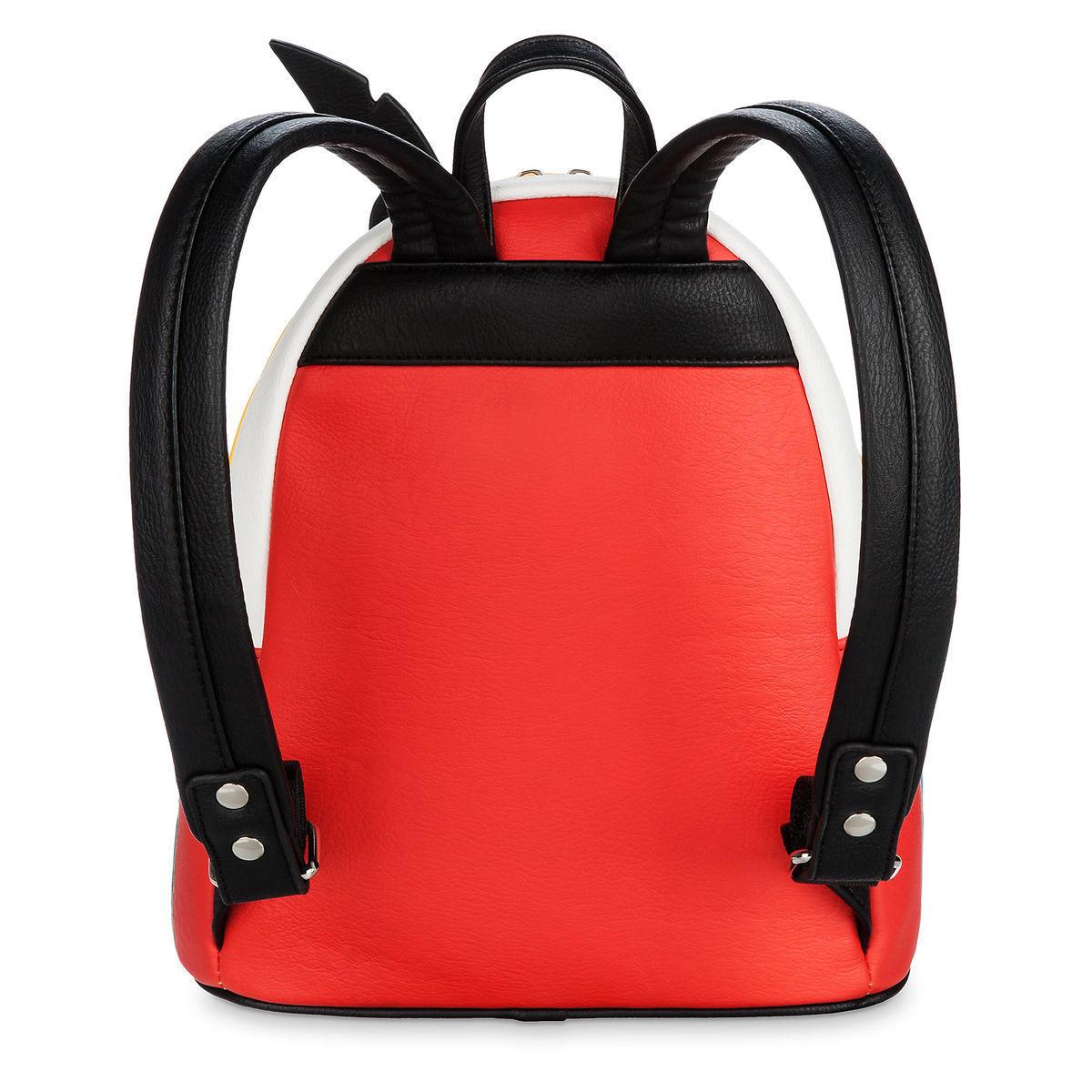 Loungefly: Pinocchio - Mini Backpack image