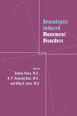 Neuroleptic-induced Movement Disorders image