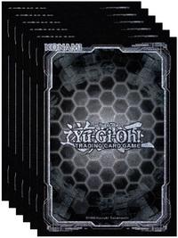 Yu-Gi-Oh! Dark Hex Sleeves image