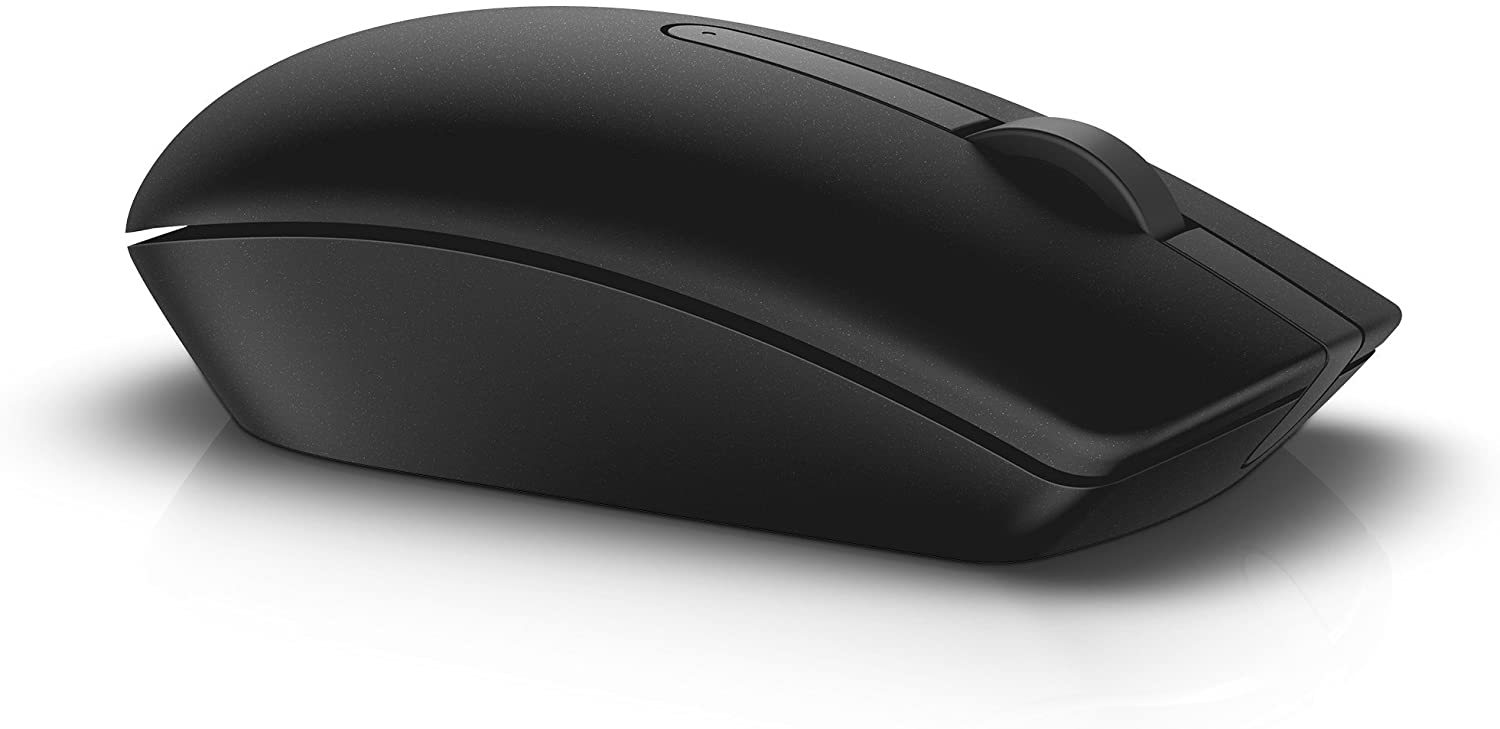 Dell KM636 Wireless Keyboard and Mouse image
