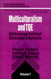 Multiculturalism and TQE by Paula A. Cordeiro image