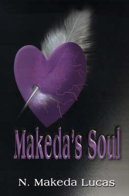 Makeda's Soul by N. Makeda Lucas image