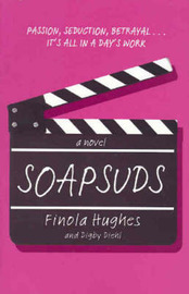 Soapsuds by Finola Hughes image
