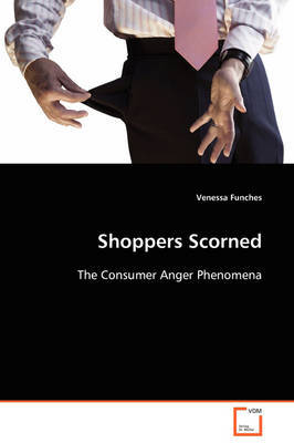 Shoppers Scorned by Venessa Funches image