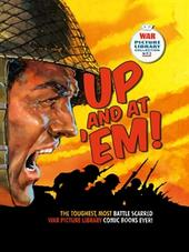 Up and At 'Em! - Vol.3 by Steve Holland