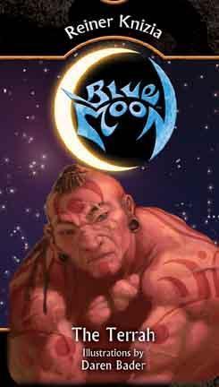 Blue Moon: The Terrah Expansion