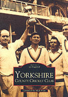 Yorkshire County Cricket Club by Mick Pope