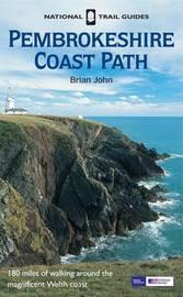 Pembrokeshire Coast Path by Brian John image
