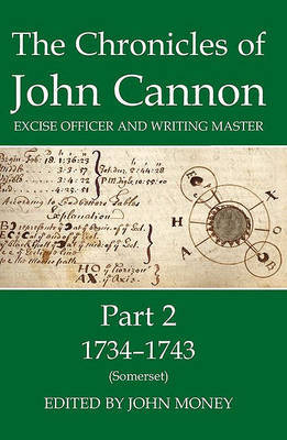 The Chronicles of John Cannon, Excise Officer and Writing Master, Part 2