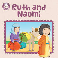 Ruth and Naomi by Karen Williamson
