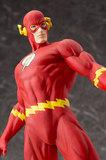 DC Comics: The Flash Artfx Statue