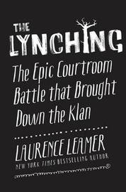 The Lynching by Laurence Leamer image