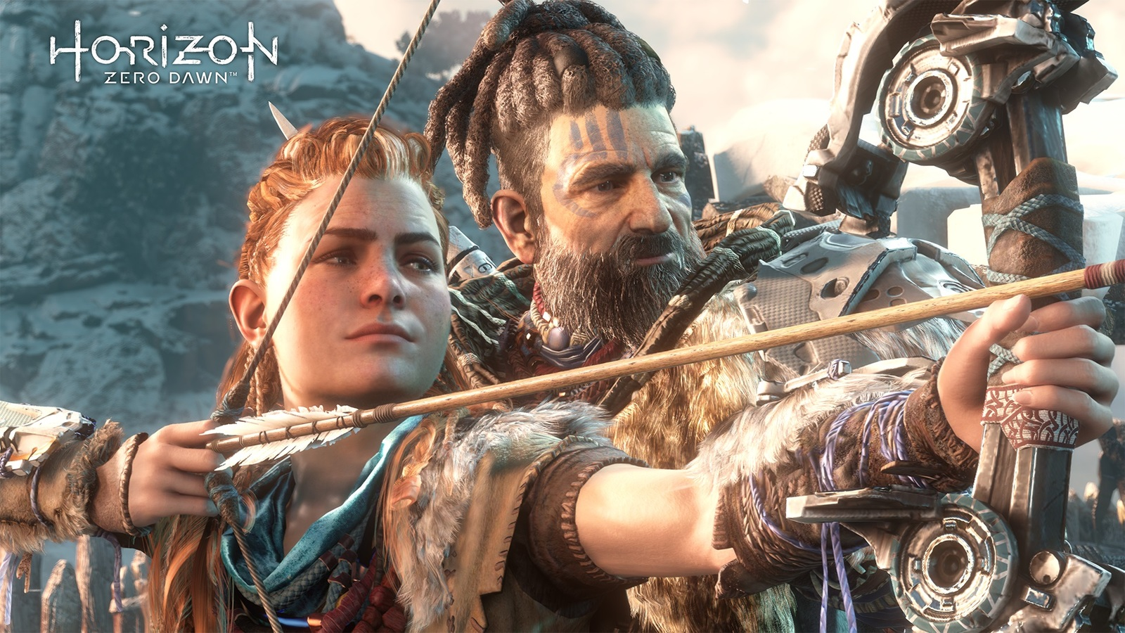 Horizon Zero Dawn Collectors Edition Ps4 Buy Now At Mighty Sony Playstation 4 Collector For