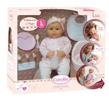 Corolle: My Classique - Interactive Lia Doll