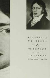 On Language by S. Coleridge image