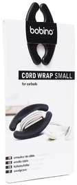 Bobino Cord Wrap - Small (Black)