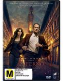 Inferno on DVD