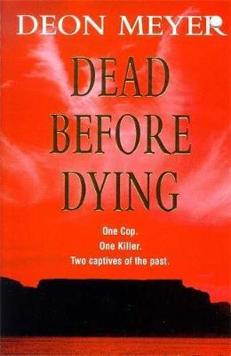 Dead Before Dying by Deon Meyer image