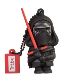 Tribe: 16GB USB Flash Drive - Kylo Ren