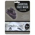 The Creme Shop Charcoal Infused Face Mask