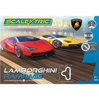 Scalextric: Lamborghini Rampage Set