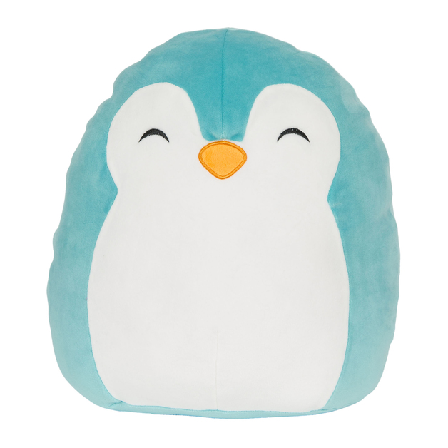 "Squishmallows 7"" Plush - Tanner the Penguin"
