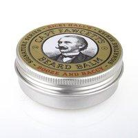 Captain Fawcett Beard Balm - Ricki Hall Booze & Baccy (60ml) image