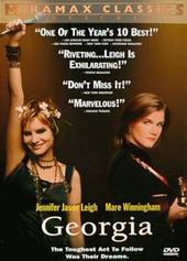 Georgia on DVD