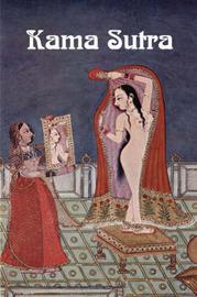 The Kama Sutra of Vatsyayana by Vatsyayana image