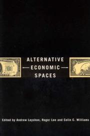 Alternative Economic Spaces image