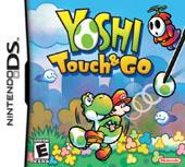 Yoshi's Touch & Go for Nintendo DS