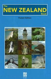 The New Zealand Book by Helga Neubauer image