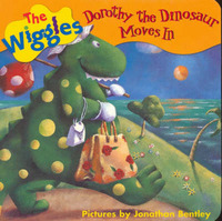 Dorothy the Dinosaur Moves in by Jonathan Bentley image