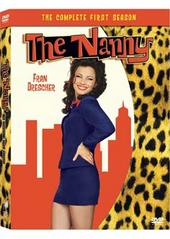 The Nanny - The Complete Season One (3 Disc Set) on DVD