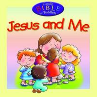 Jesus and Me by Juliet David image