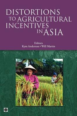 Distortions to Agricultural Incentives in Asia