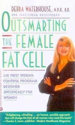Outsmarting the Female Fat Cell by Debra Waterhouse image