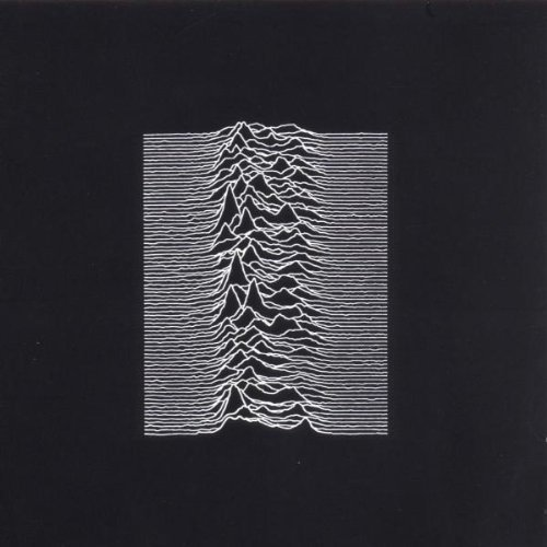 Unknown Pleasures (Re-issue) image