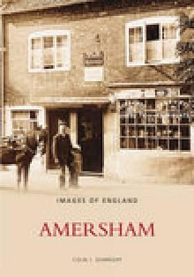 Amersham by Colin Seabright