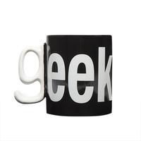 Geek Mug image