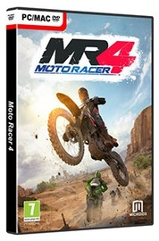 MotoRacer 4 for PC Games
