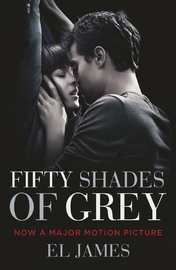 Fifty Shades of Grey by E L James