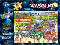 Holdson: Wasgij 1000pc Puzzle - 19 Cone-Gestion