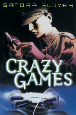Crazy Games by Sandra Glover image
